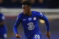 Chelsea boss Tuchel blames sub limits for holding back Hudson-Odoi, Abraham