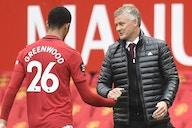 Slavia Prague star Abdallah Sima welcomes Man Utd, Arsenal interest