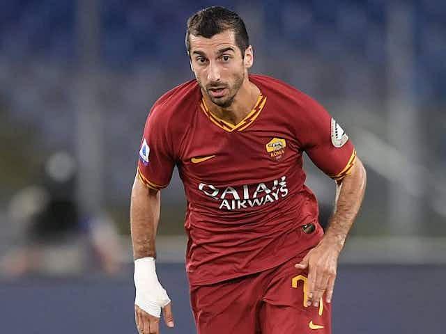 Watch: Solskjaer considers Man Utd semi hoodoo 'Roma have great history'