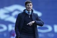 Rangers boss Gerrard: The key advice Liverpool manager Klopp gave me