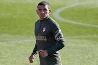 Lazio open talks for Arsenal midfielder Lucas Torreira