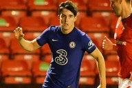 Southampton beat Brighton, AC Milan to Chelsea youngster Livramento