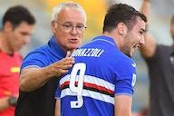 Sampdoria president Ferrero blasts Dionisi as Sassuolo talks emerge