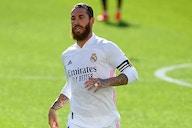 Mourinho insists Ramos could handle Prem move amid Man Utd, Man City talk