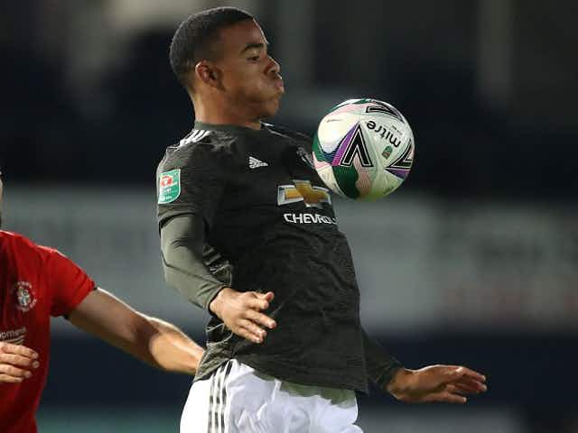 Man Utd midfielder Pogba convinced Greenwood can reach 'highest level'