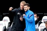 Brighton boss Potter: We deserve more points