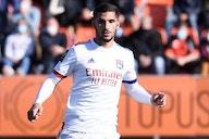 Lyon staff accept preseason of Arsenal, Spurs target Aouar 'a sham'