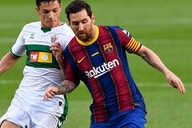 Donadoni: Why Barcelona star Messi superior to Ronaldo