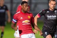 Derby confident re-signing Man Utd defender Mengi