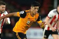 Tottenham interim manager Mason questions comeback of Wolves striker Raul