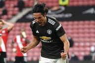 Man Utd manager Solskjaer: Cavani showed again why we want to keep him