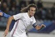 Campos talks up Arsenal midfielder Guendouzi: Enormous talent, but...