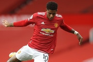 Man Utd attacker Rashford signs new long-term Nike deal