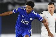 Confidant: Man Utd won't tempt Leicester defender Fofana
