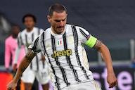 New Juventus coach Allegri: Bonucci cannot be captain