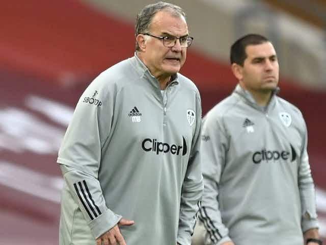 Leeds face competition Lyon in pursuit of Brest left-back Perraud