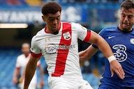 Southampton boss Hasenhuttl backing Adams for  big Euros with Scotland