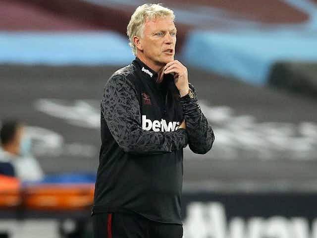 West Ham boss Moyes: I won't make big deal of Newcastle setback