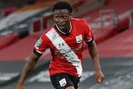 Southampton winger Nathan Tella happy taking leadership role