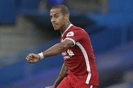 Liverpool midfielder Thiago talks Klopp, Pep and Luis Enrique