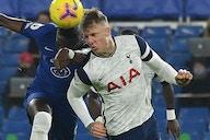 Tottenham caretaker boss Mason defends freezing out Rodon