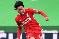 Liverpool play down Takumi Minamino's Japan squad withdrawal