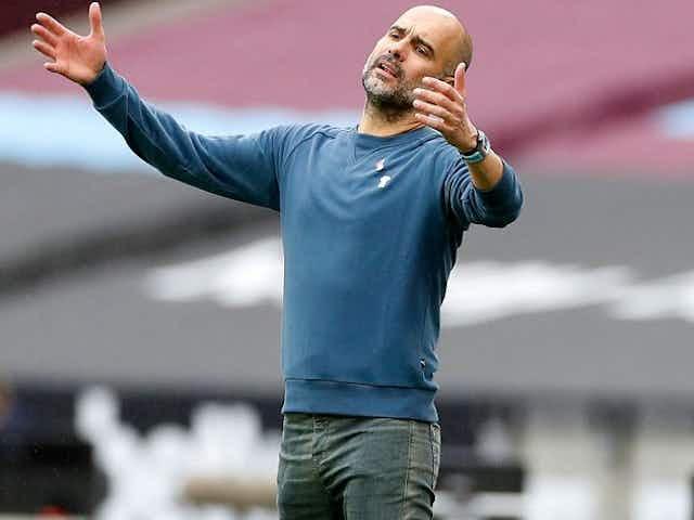 Man City boss Guardiola slams Super League plans: No sport if success guaranteed
