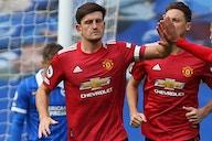 Solskjaer upbeat on Man Utd captain Maguire making Euro final