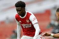 REVEALED: Saka talked up White move to Arsenal boss Arteta