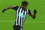 Allan Saint-Maximin warns Newcastle: I want more