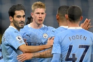 Man City players on massive Champions League win bonus