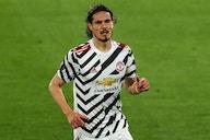 Man Utd veteran Cavani reveals Uruguay retirement plans