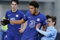 DONE DEAL: Brentford sign Chelsea midfielder Myles Peart-Harris