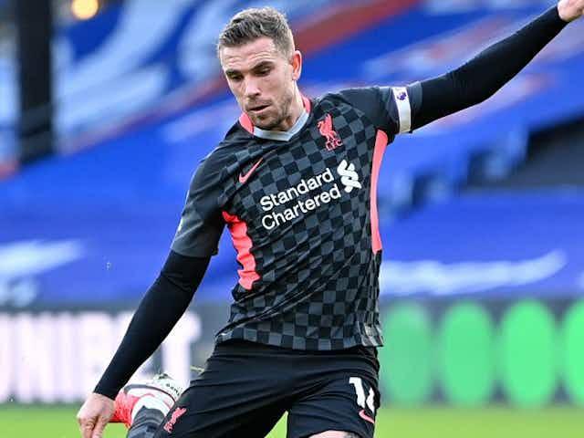 Liverpool skipper Henderson calls emergency Prem captains meeting