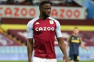Aston Villa striker Keinan Davis a loan target for Stoke