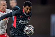 Departing Liverpool midfielder Wijnaldum on PSG: I didn't choose just for money