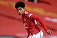 Man Utd officially promote Shola Shoretire and Anthony Elanga to first team squad
