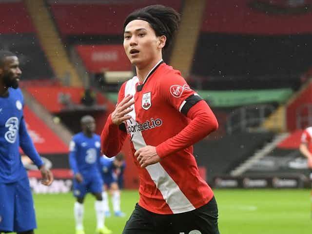 Southampton midfielder Takumi Minamino unsure of Liverpool plans: I need to play