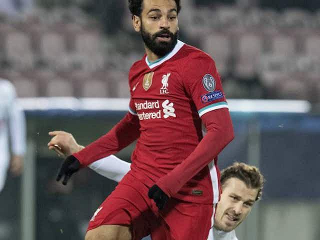 Liverpool ace Salah confirmed as new Egypt captain