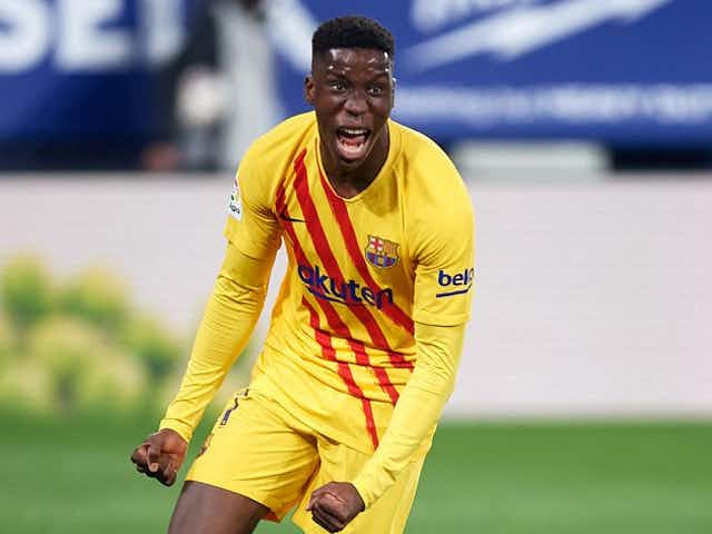 Barcelona postpone player contract talks