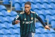 Tyler Roberts happy to be back for Leeds preseason