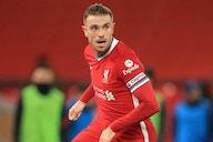 Blackburn midfielder Elliott: Henderson a Liverpool legend; Gerrard clone