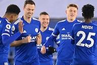 DONE DEAL: Leicester snap up Liverpool midfielder Jack Lewis; target Man Utd winger Popov