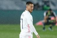 Eden Hazard tells Real Madrid fans after Chelsea behaviour: I'm sorry