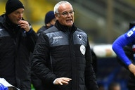 Ranieri hails team spirit of Mancini's Italy