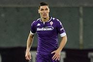 Man Utd face Chelsea, West Ham competition for Fiorentina defender Milenkovic