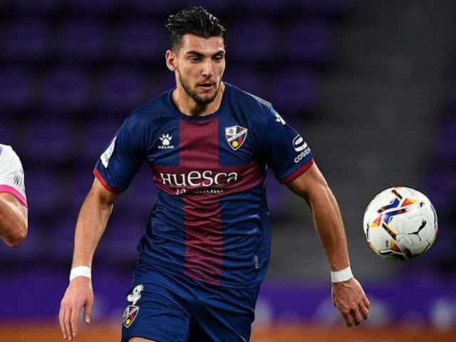Four LaLiga clubs target Wolves striker Rafa Mir