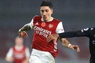Arsenal offer to Bellerin in deal for Inter Milan striker Lautaro Martinez