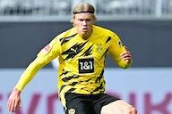 Man Utd, Man City target Haaland hints at Borussia Dortmund stay if top-four secured