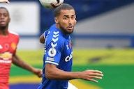 Everton defender Godfrey: Calvert-Lewin worked hard for every success